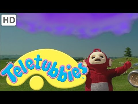 Teletubbies: Colours Pack 2 - Full Episode Compilation