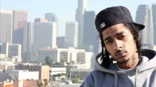 Nipsey Hussle I Don 39 t Give a Fucc NEW 2011.mp3