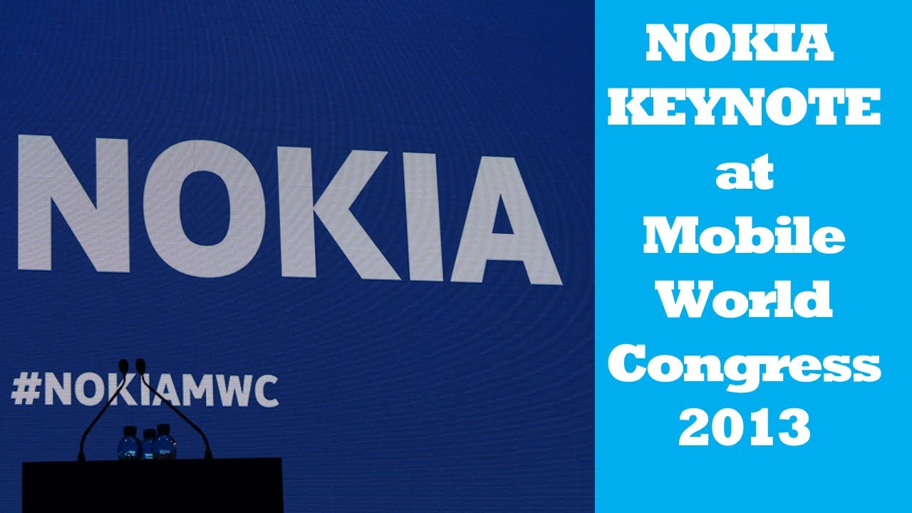 How Is Mobile World Congress 2013