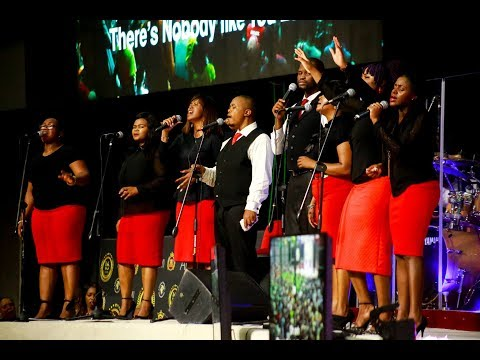 Praise & Worship | AMI PRAISE | Sunday 2 Dec 2018 | Morning Glory Service | LIVE STREAM