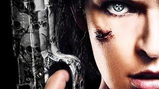 ОСЕЛЯ ЗЛА: ФІНАЛЬНА БИТВА. Трейлер 2 (український)