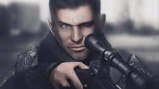 Death to Spies: Moment of Truth M3 White Head - Saboteur, Wolfhound, Sniper speedrun (03:06)
