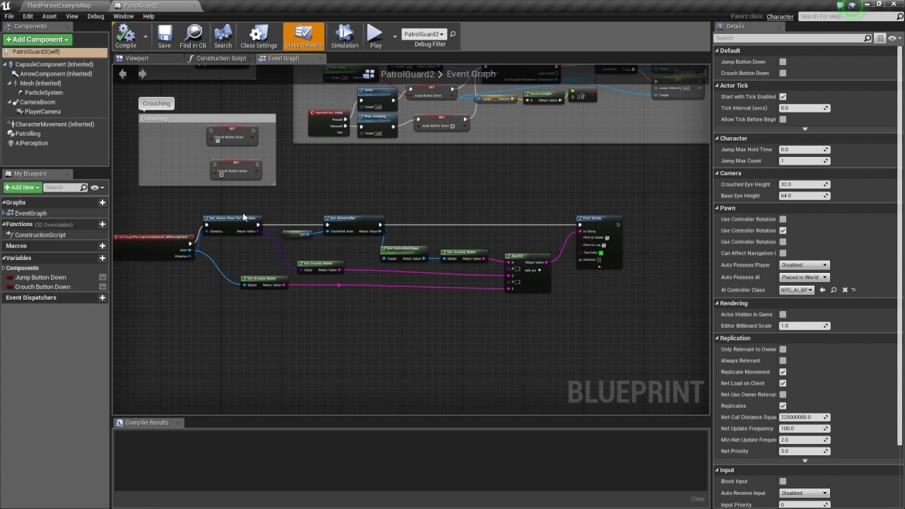 Unreal engine print string issue youtube unreal engine print string issue malvernweather Choice Image