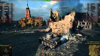 Recenzja czołgu VK36.01(H)