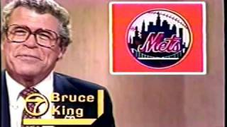 WABC 1980 - Bruce King Gets Pinned
