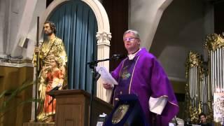 Ostrzeżenia Maryi dla Kościoła końca czasów - objawienia w Quito - ks  Piotr Glas
