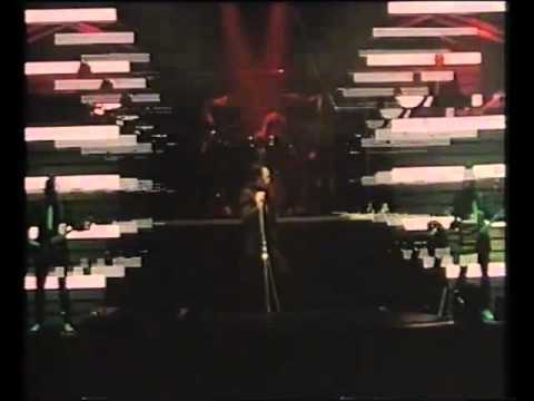 Gary Numan - me i disconnect from you- tubeway army