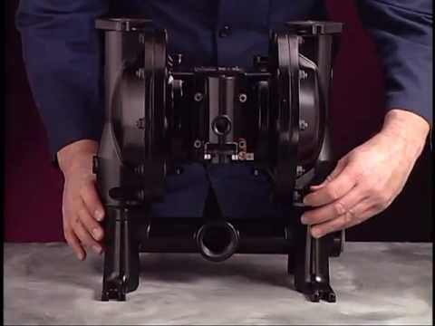 Aro pd15a x diaphragm pump maintenance and repair youtube aro pd15a x diaphragm pump maintenance and repair ccuart Gallery