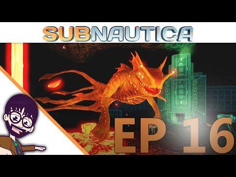 Subnautica - Primary Containment Facility! [S1E16]