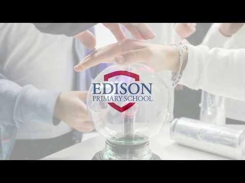 Zaproszenie na Dni Otwarte Edison Primary School