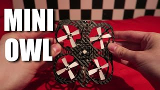 FlexRC Mini Owl Review - Brushless Micro