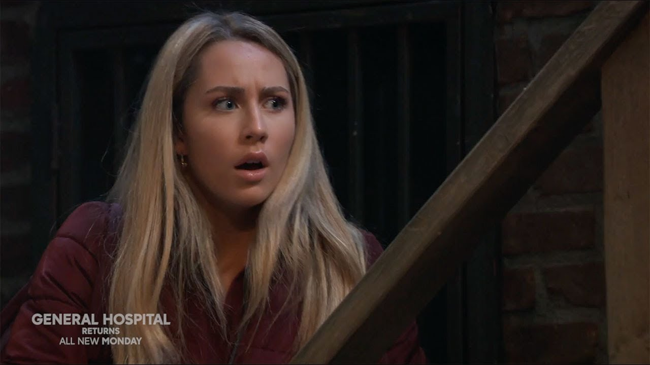 General Hospital Tease: Previously On
