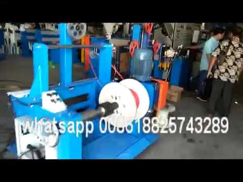Indonesia building cable making machine