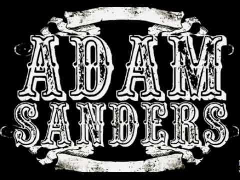 Adam Sanders - Dents In the Hood