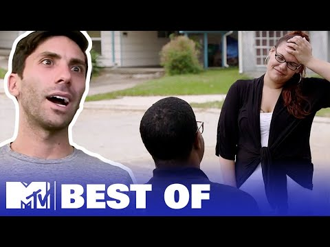 5 Catfish Couples Eager To Get Engaged 💍 Catfish: The TV Show