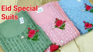 Eid Special Collection I Wholesaler I Chandni Chowk I Sureka Collection
