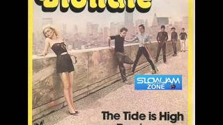Tide Is High (Remix) Blondie