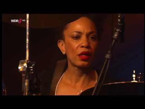 Cindy Blackman Santana & Band   Leverkusener Jazztage 2013