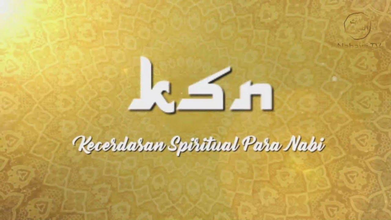"""Kecerdasan Spiritual Para Nabi """"Tanah Dari Bumi"""" – Syech Fikri Toriq Eps 6 :)-"""