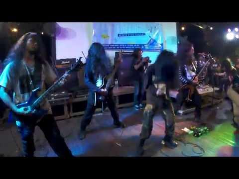 Humiliation Death Metal Malaysia - 5