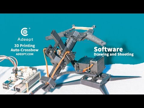 Auto-Crossbow Software Tutorial thumbnail