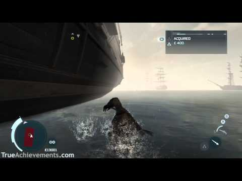 Assassin's Creed III - Conflict Looms - Full Synchronization