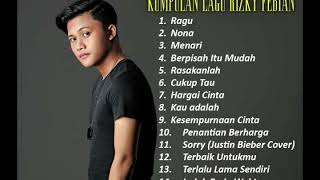Rizky Febian Full Album