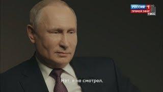 Надежда УМИРАЕТ ПОСЛЕДНЕЙ! Путин высказался о Зеленском и договоренностях