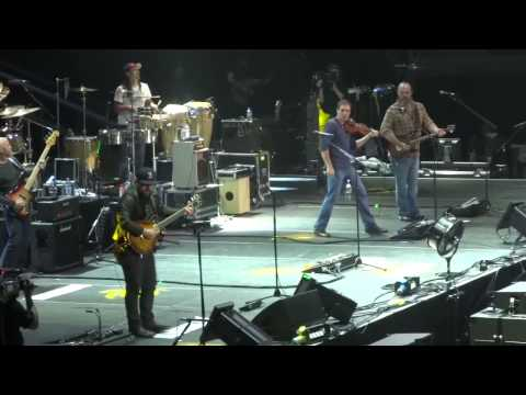 Zac Brown Band (C2C 2014) - Day For The Dead Live at The O2 Arena London
