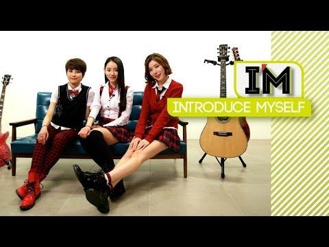 I'M: Bebop(비밥) _ I'm the best(내가 메인이야) [ENG/JPN/CHN SUB]