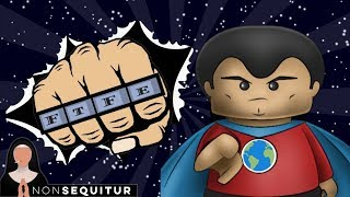 Science or Satire: Channel Takeover | Fight the Flat Earth & Team Skeptic