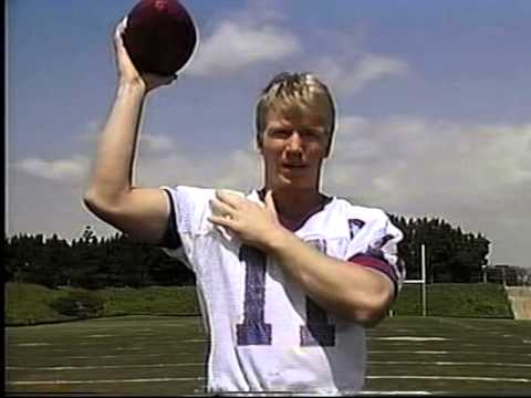 Phil Simms on Quarterback