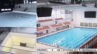 """Nowoczesny kompleks """"Zatoka Sportu"""" – Łódź ma się czym pochwalić!"""