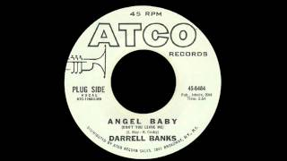 Darrell Banks - Angel Baby (Don