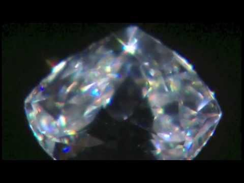 "Trailer ""Diamonds from Guinea"" by Patrick Voillot"