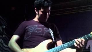 Miriam Rupy - Muy muy lejos(live Paso de la Cebra)