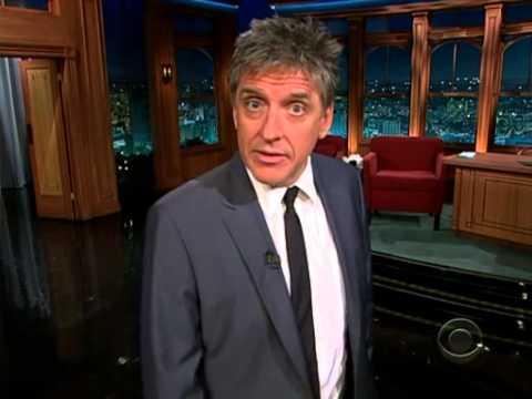Late Late Show with Craig Ferguson S05 E35 2/20/2009