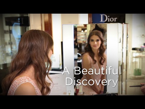 A Beautiful Discovery at Saks Fifth Avenue: Free Makeovers,