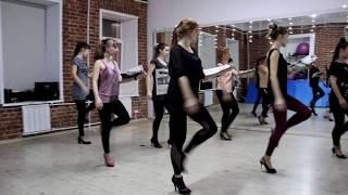 FREE DANCE - Lana Del Rey-Brite Lites    YANIS MARSHALL CHOREOGRAPHY
