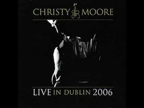 christy moore - beeswing
