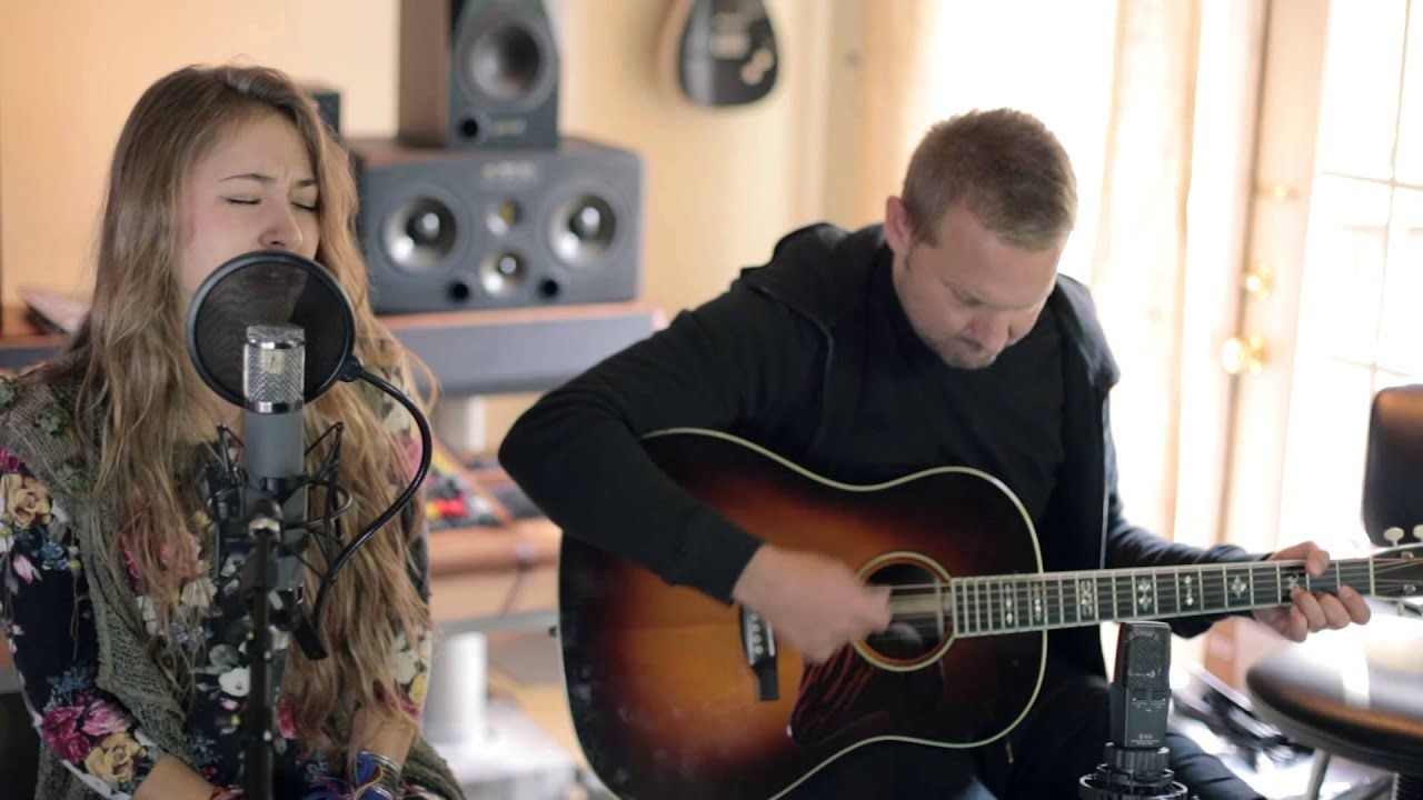 How Can It Be Tutorial With Lauren Daigle Jason Ingram And Paul