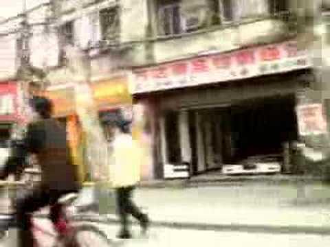 Wuhan Streets