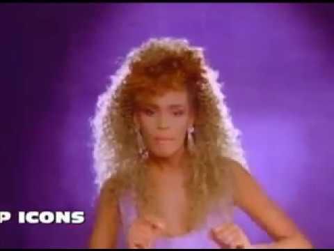 Pop Icons   #80s
