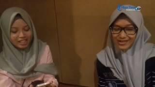 Video Dua Mahasiswi UMI ini Nobar Film Promise download MP3, 3GP, MP4, WEBM, AVI, FLV Juli 2018