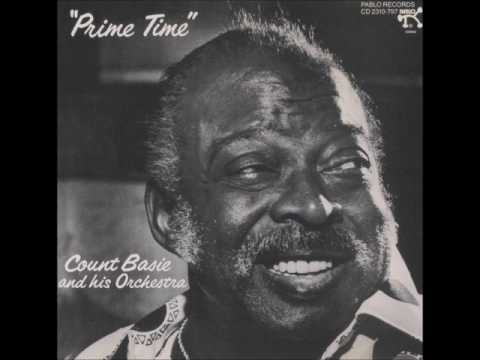 Count Basie - Prime Time