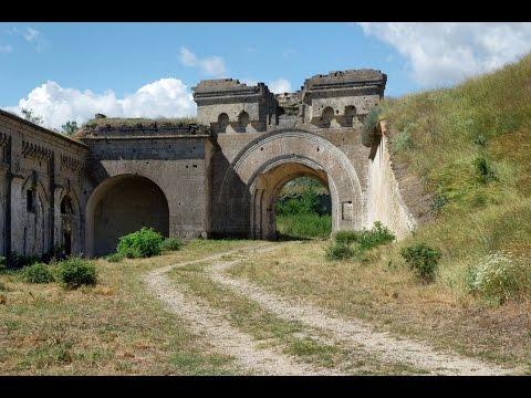 Бастионы России. Керченская крепость
