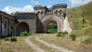 Бастионы России. Керченская крепость(1861 год. Александр II приехал в Керчь лично проверить