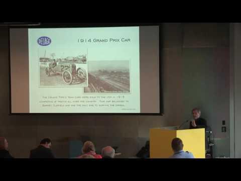 Philip Guilfoyle -  Vintage Restoration Management Pty Ltd