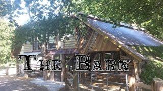 Chestnut Lambing Barn (little Gate Farm)