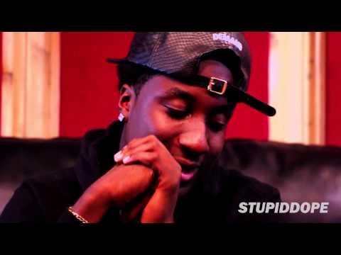 K Camp Talks Top 5, Twerking & Interscope Records | Video Interview